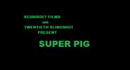 Super Pig Part 1-11