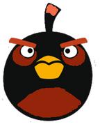 Heating Bomb Bird AB Fritos