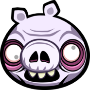 Zurdan Pig
