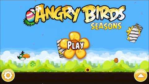 Easter Eggs - Angry Birds Seasons Music-0