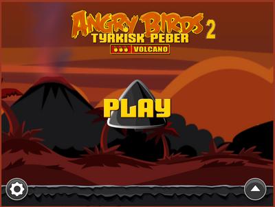 Tyrkisk Peber Volcano2