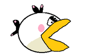 Pacman Matilda