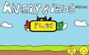 Angry Birds Michu
