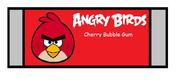 Angry Birds Bubble Gum Cherry