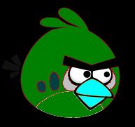 Clover Bird