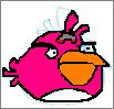 Magentabird