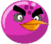 Bowling bird