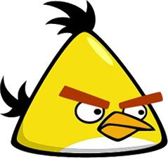 File:Yellow Bird.png