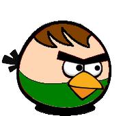 EeddBird