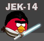 JEK-14 Icon