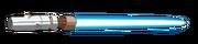 Lightsaber-Blue