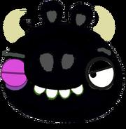 Dark-beast
