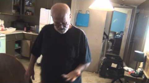 Angry Grandpa PISSED About Cantaloupe