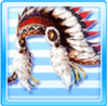 War Bonnet Red