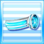 Virtual gear - Blue