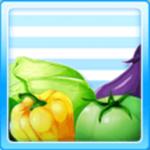 Suprise vegitables - Type 3