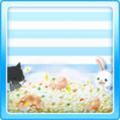 Shiny fried rice
