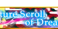 Picture Scroll of Dreams/Mini Gacha