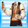 Tea Serving Gentleman