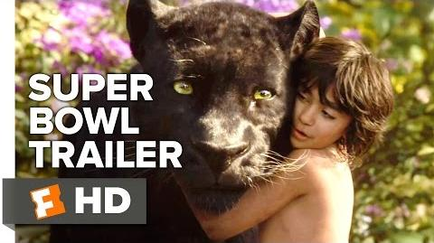 File:The Jungle Book Official Super Bowl Trailer (2016) - Scarlett Johansson, Bill Murray Movie HD-1456622552