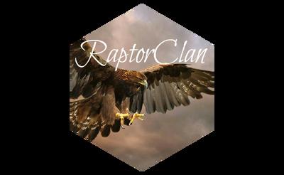 RaptorClanBanner