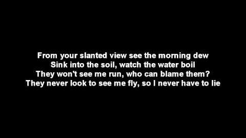 Imagine Dragons - Tiptoe (Lyrics) HD