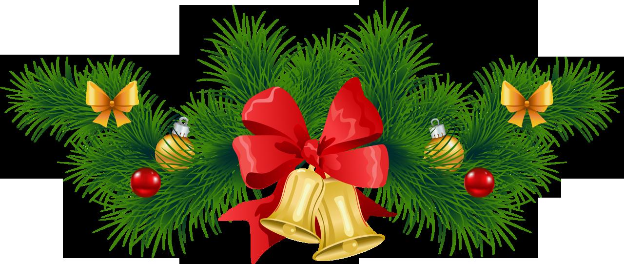 Decors De Noel Noir Et Blanc
