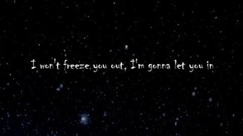 Sia-Freeze you out Lyrics-0