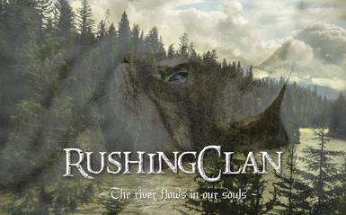 RushingClan Bannerrr