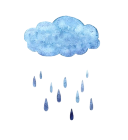 Rain Cloud Png