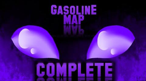 -COMPLETED- Gasoline MAP