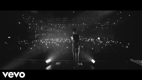 Andy Black - 21 Guns (Official video)