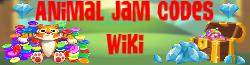 Animal Jam Codes Wiki