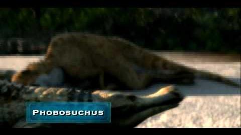 Animal Armageddon Phobosocus