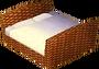 Cabana bed