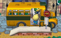 Bus-BusStop
