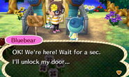 Bluebear AC Home Visitor
