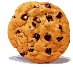 Image - Chocolate-chip-cookie-md.png | Animal Crossing Wiki ...