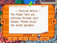 FlowerFestival WW