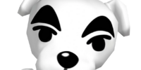 Animal Crossing Wiki: Contact us