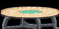 Pine set