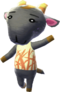 Nan - Animal Crossing New Leaf