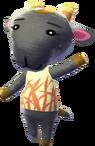 Nan - Animal Crossing New Leaf