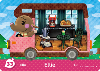 File:Ellie Welcome Amiibo Card 33.png