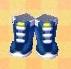 File:Blue Wrestling Shoes.JPG