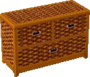 Cabana dresser