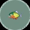 Piranha (City Folk)