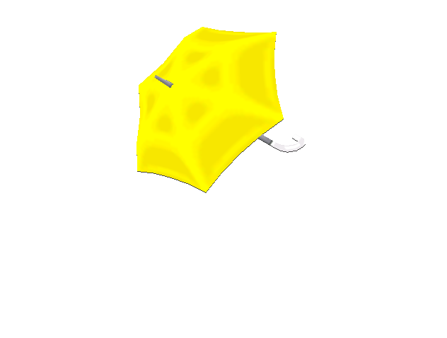 File:Umbrella yellow umbrella.png