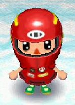 File:Racer look with racing helmet.jpg