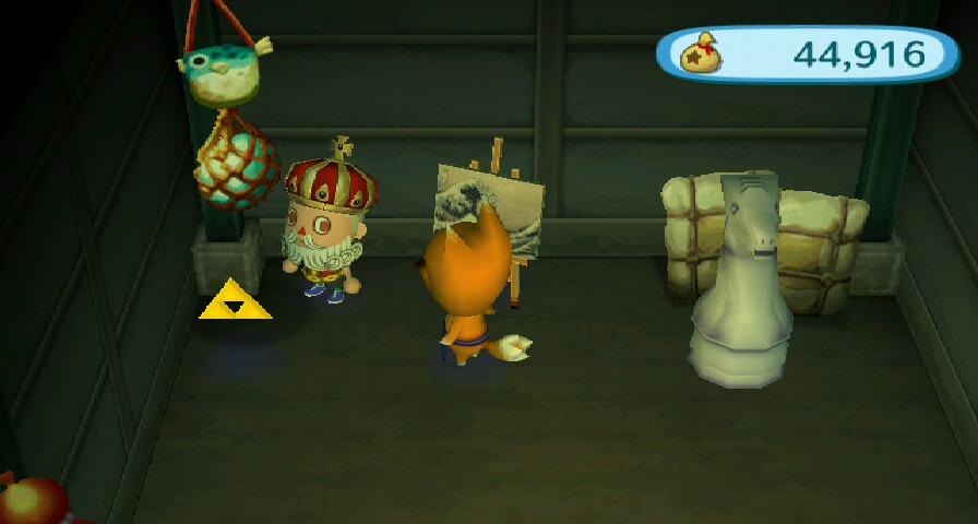 Redd | Animal Crossing Wiki | FANDOM powered by Wikia